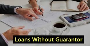 09-Loans without a Guarantor - Gain Financial Advantage in your Life