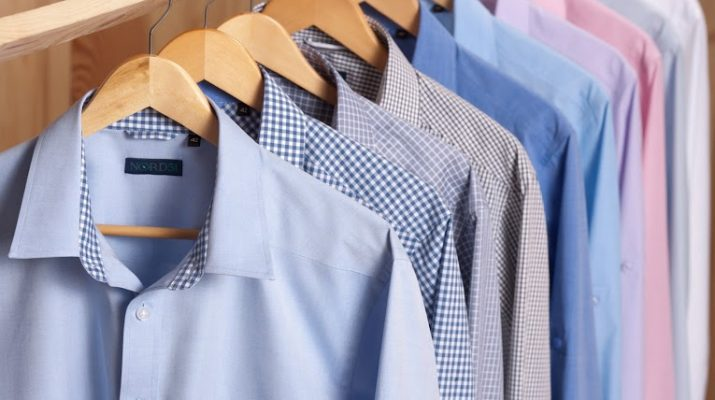 09-Purchasing the perfect designs on Men's shirts online
